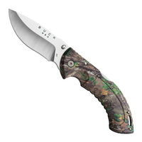 Фото Нож Buck Folding Omni Hunter 397CMS20B
